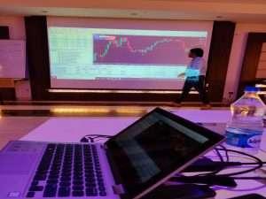 Best stock market Psychologist in india